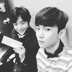 Minho and Key