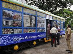 Are Trams in Kolkata Getting a New Lease in Life?