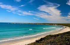 kangaroo island beaches
