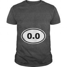 Awesome Tee 0.0 I Don't Run Marathon Design T-Shirts