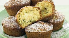 La ricetta dei muffin dolci con le zucchine | Ultime Notizie Flash