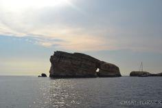 Fungus Rock #Gozo  #Fungusrock