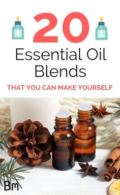 A fan of essential oils? Use these 20 blends to help you get started at mixing and matching the oils you have, so you can get the most out of their health benefits. To use them add a few drops to your diffuser, your diffuser jewellery, dilute them in coconut oil, add them to your lotion, moisturiser or even try out an aromatherapy recipe (which I talk about in my post). Have a look!
