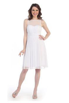 Cindy Collection > Bridesmaid > #1408 − LAShowroom.com