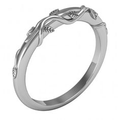 I really want this to be my wedding band & engagement ring! Oh man! Fell in love as soon as I saw it!
