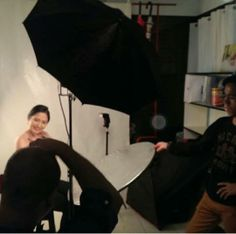 Whitening, Photo Shoot, Behind The Scenes, Success, Facebook, Model, Photoshoot, Scale Model