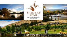 Stoneridge Estate - Queenstown Wedding venue