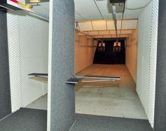 Inspirational Home Gun Range In Basement
