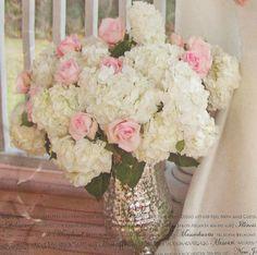 What a pretty vase!
