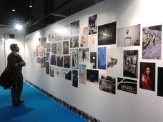 @Spazio81 per Afip al @Photoshow Milano 2013