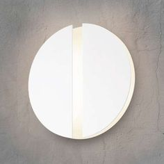 In use Led Wall Sconce, Wall Sconces, Modern Lighting, Upholstery, Doors, Mirror, Quebec, Furniture, Larger