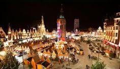 In de kijker: Kerstmarkten Frankrijk http://blog.huisjetuintjeboompje.be/kijker-kerstmarkten-frankrijk/