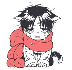 Eren! Why are you crying? Don't worry *hugs* :3