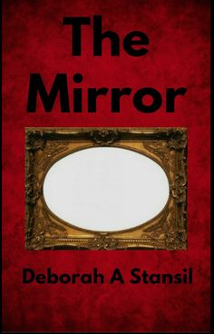 The Mirror Book Review Blog Post - horror - thriller
