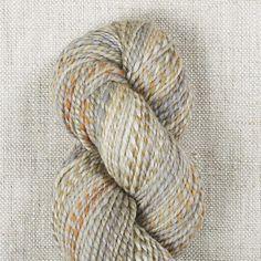 Dyed In The Wool #Spincycle yarn  #USA #specialtyyarn #handspun #variegatedyarn