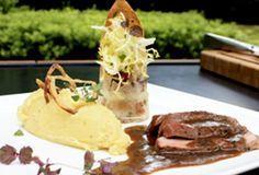 Eendenborst met een sausje van Calvados recept | Solo Open Kitchen