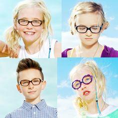 7ac9349f6773 99 Best Kids in glasses images | Eye Glasses, Eyewear, Glasses