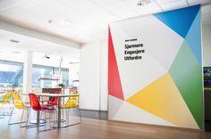 TV2 - revitalizing an icon - Scandinavian Design Group