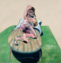Henrietta Moraes | Francis Bacon