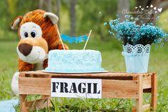 Alessandra Zeffa » Arquivo » Rafael . Smash the Cake