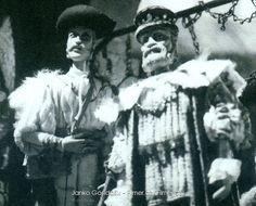 Janko Gondášik ke stažení Puppets, Fairy Tales, Film, Art, Movie, Art Background, Film Stock, Kunst, Fairytail