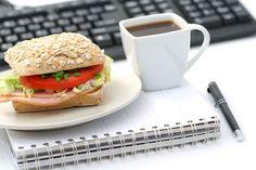 Per fortuna si avvicina la pausa #pranzo... ;)  Cosa prevede il vostro menu oggi?