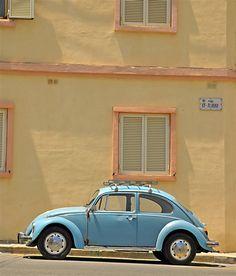 Blue Beetle