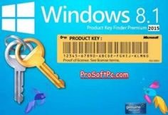 Windows 8.1 Product Key Generator List 2016 Full LATEST Download [HERE]