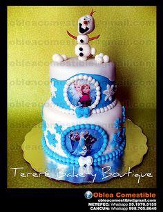 Personaliza tus pasteles con Oblea Comestible www.obleacomestible.net Whatsapp: 5519705155 obleacomestible@gmail.com