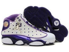 buy popular b7382 1e1ab Buy Women s Nike Air Jordan 13 Shoes White Dark Purple Lastest RXKam from  Reliable Women s Nike Air Jordan 13 Shoes White Dark Purple Lastest RXKam  ...