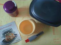 Amélie, Gourmandises & Tupperware: Poulet au parfum d'ail