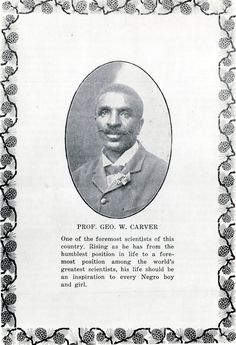 George Washington Carver, American Story, Inventors, African American History, Educational Activities, Genetics, Scientists, Black History, Documentaries