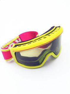 Sick Ski Goggles <3