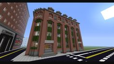 Minecraft city whoever built this has way too much time and is minecraft city buildings free minecraft pc xbox pocket edition mobile minecraft city buildings seeds and minecraft city buildings ideas gumiabroncs Images
