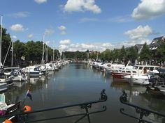 Another day trip to The Netherlands - Exploramum & Explorason