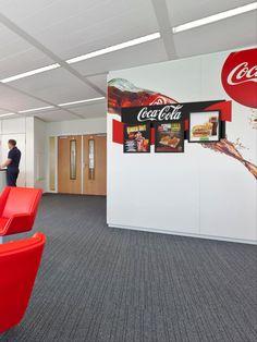 Diseño de PLV | POP POS Retail Design Knock Knock, Coca Cola, Display Stands, Point Of Sale, Pos, Coke, Cola
