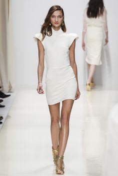 Sfilata Valentin Yudashkin #Paris - #Collezioni Primavera Estate 2014 - #Vogue #pfw #ss2014 #ValentinYudashkin