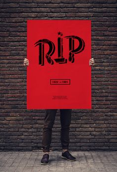 Posters Collection 2010-2017 on Behance