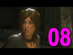 Rise Of The Tomb Raider: Gameplay Walkthrough: Part 8 - ALONE AGAIN🙁🙁 - YouTube