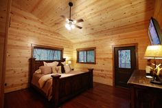 The Gatherin' Place | Broken Bow, OK | Blue Beaver Cabins