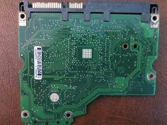Seagate ST3750330NS 9CA156-138 FW:NA00 KRATSG (100468979 K) 750gb Sata PCB - Effective Electronics #data recovery #hard drive repair #computer repair #hard drives #hard drive parts #seagate