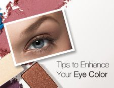 Learn how to intensify your natural eye color using Mineral Eye Color Bundles and application techniques chosen just for you!