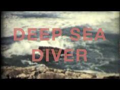 Beach by DEEP SEA DIVER  leap into the desolate heaven he created, wander through soundscape as secret meditation