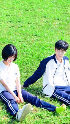 A love so beautiful Cute Couple Art, Sweet Couple, Cute Couples, A Love So Beautiful, Cute Love, Live Action, Chines Drama, O Drama, Romantic Films