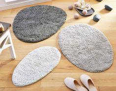 tapis salle de bain tapis deco salle