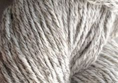 SILVERSPUN YARN Silver also allows Smartphone or other touch screen use while wearing gloves knit from the yarn.