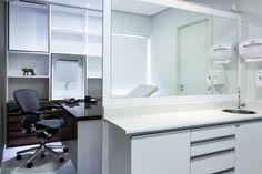 Projeto de Arquitetura Especializada - Clínica Endovascular