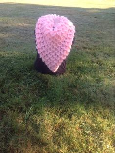 Undeniable Glitter: Crocodile Stitch Shawl- Free Crochet Pattern