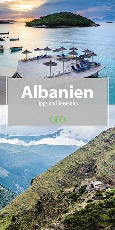 Die besten Adressen für albanische Küche, was es an der albanischen Riviera zu erleben gibt, Unterkünfte an der albanischen Riviera
