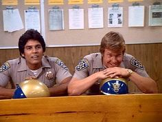 70s Tv Shows, Old Shows, Movies And Tv Shows, Larry Wilcox, Chips Series, Kaiser Chiefs, Who Do You Love, Favorite Tv Shows, My Favorite Things